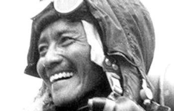 Tenzing Norgay Tenzing Norgay Interesting facts about the Mountaineers Life History