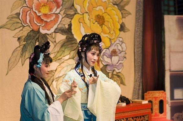 Teochew opera