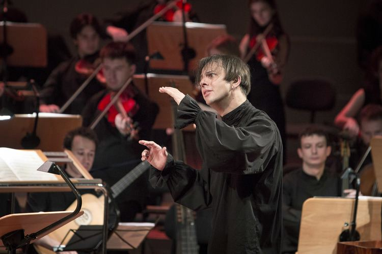 Teodor Currentzis Rhythmic Force and Vocal Excellence Don Giovanni at the Konzerthaus
