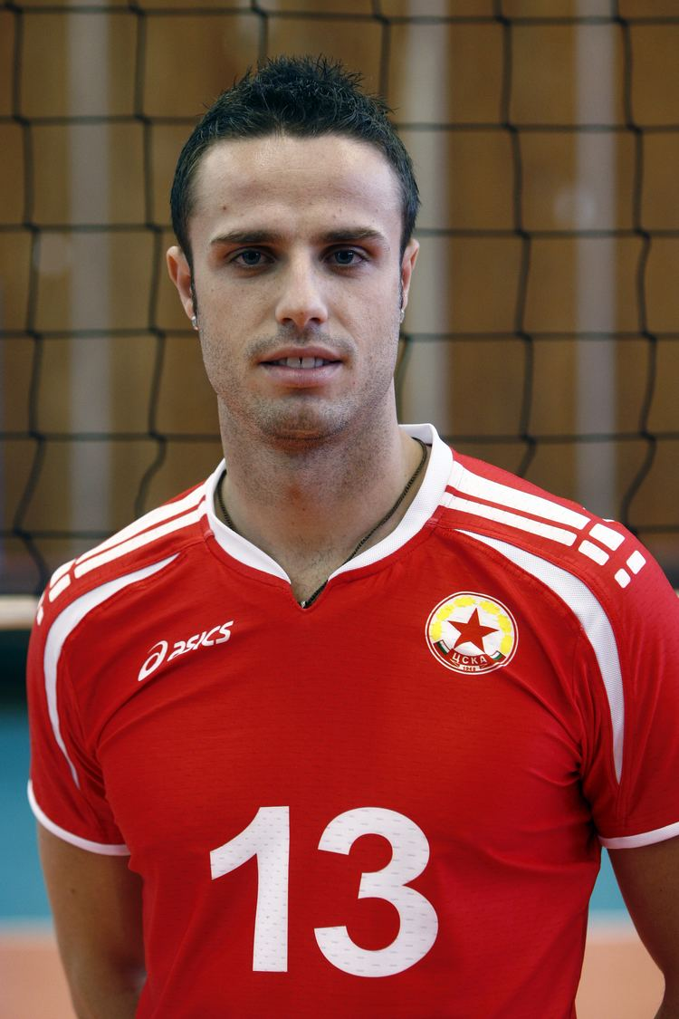 Teodor Salparov FIVB Men39s World League 2013