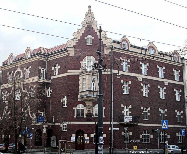 Teodor Talowski Historical architecture Teodor Talowski Historyczna