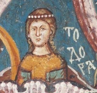 Teodora-Evdokija