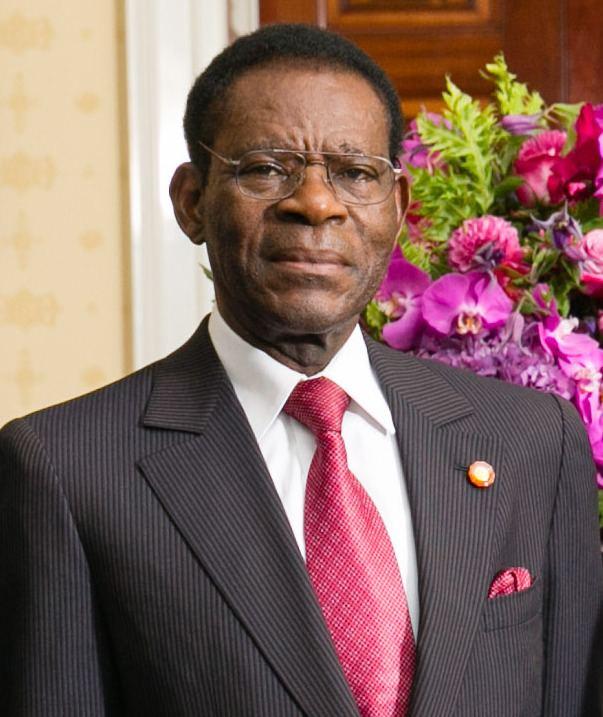 Teodoro Obiang Nguema Mbasogo httpsuploadwikimediaorgwikipediacommons77