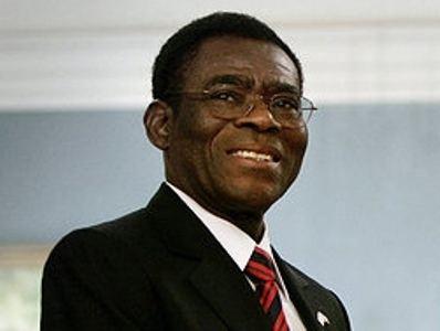 Teodoro Obiang Nguema Mbasogo Obiang new AU chairman defenceWeb