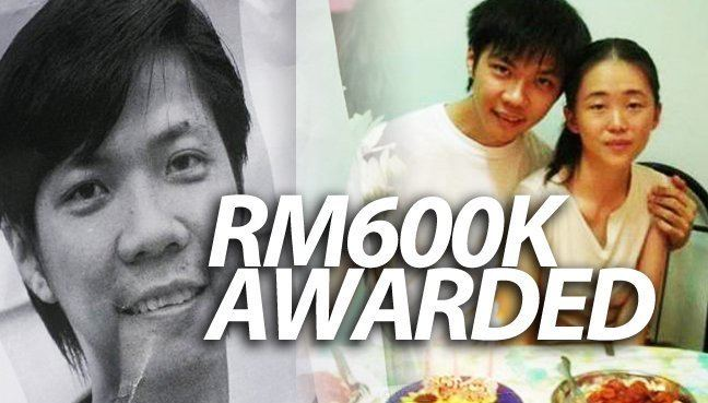 Teoh Beng Hock MACC and govt admit negligence in Beng Hock case Free Malaysia Today