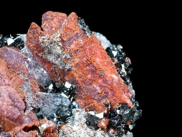 Tephroite Tephroite Mineral Specimen For Sale