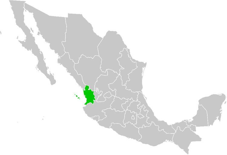 Tepic Territory