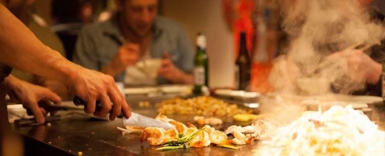 Teppanyaki Teppanyaki Japanese Restaurant Leeds