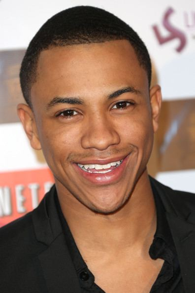 Tequan Richmond Tequan Richmond Pictures 5th Annual African American