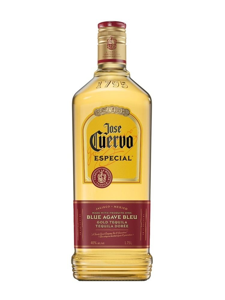 Tequila Tequila LCBO