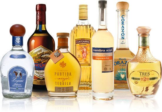 Tequila Pappasito39s Cantina Tequila