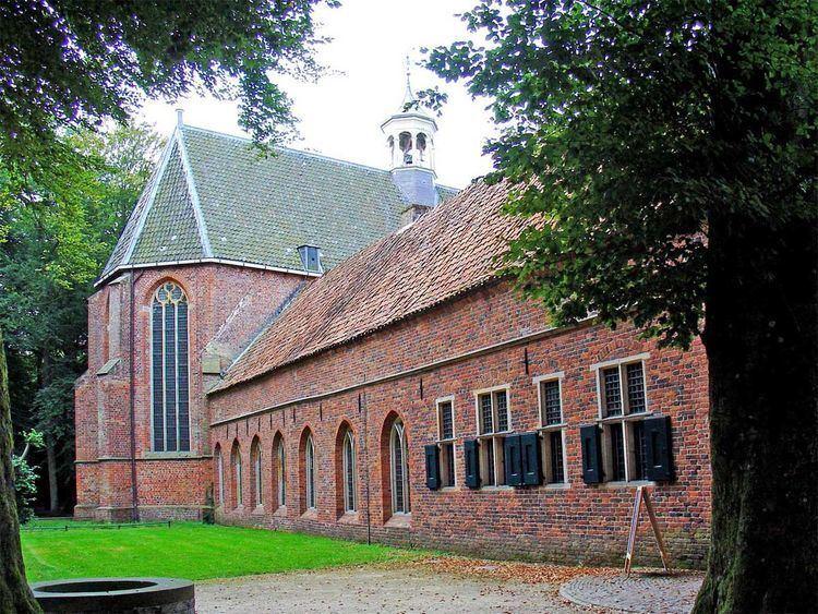 Ter Apel Monastery