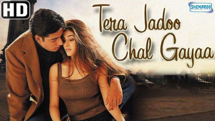 Tera Jadoo Chal Gayaa HD Full Movie Abhishek Bachchan Kirti