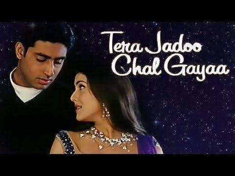 Tera Jadoo Chal Gaya Full Movie Abhishek Bachchan Kirti Reddy