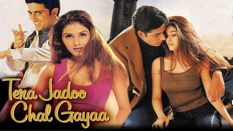 Tera Jadoo Chal Gayaa 2000 Full Hindi Movie Abhishek Bachchan