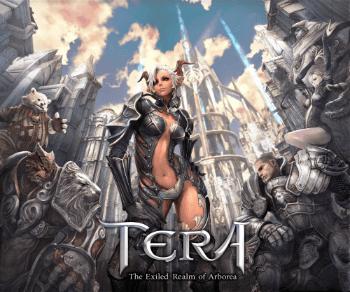 Tera (video game) TERA Video Game TV Tropes