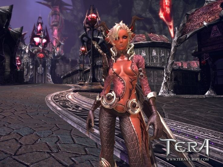 Tera (video game) Playing Video games Currently playing Tera Online Things I like