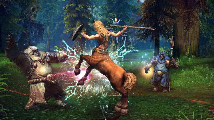 Tera (video game) Amazoncom TERA Rising Download Video Games
