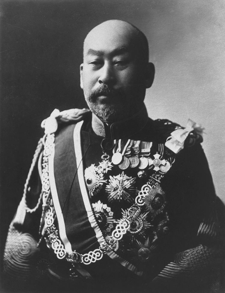 Terauchi Masatake Terauchi Masatake Wikipedia the free encyclopedia