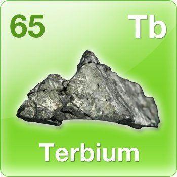Terbium Terbium investingLearn to invest in TerbiumTerbium rare earth