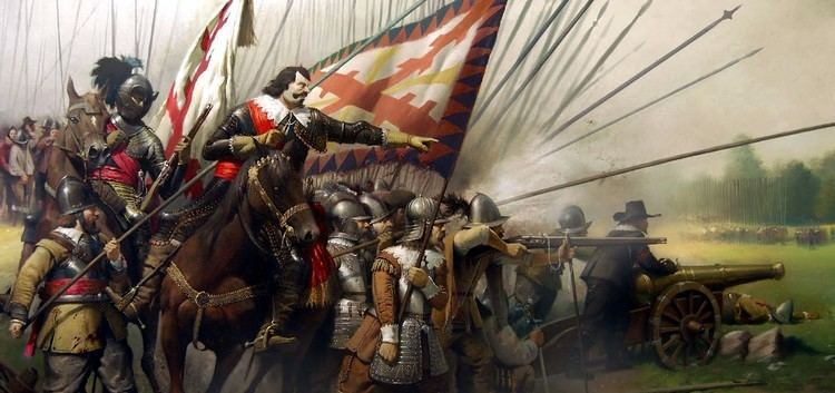Tercio The Spanish Army of the Thirty Years39 War Art of Warre