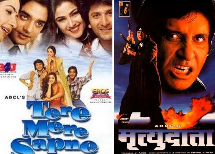 Tere Mere Sapne 1996 film Alchetron the free social encyclopedia