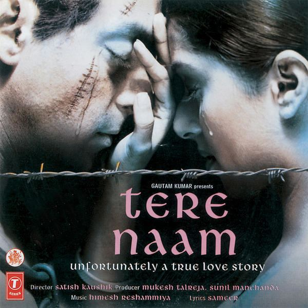 Tere Naam Tere Naam 2003 Mp3 Songs Bollywood Music