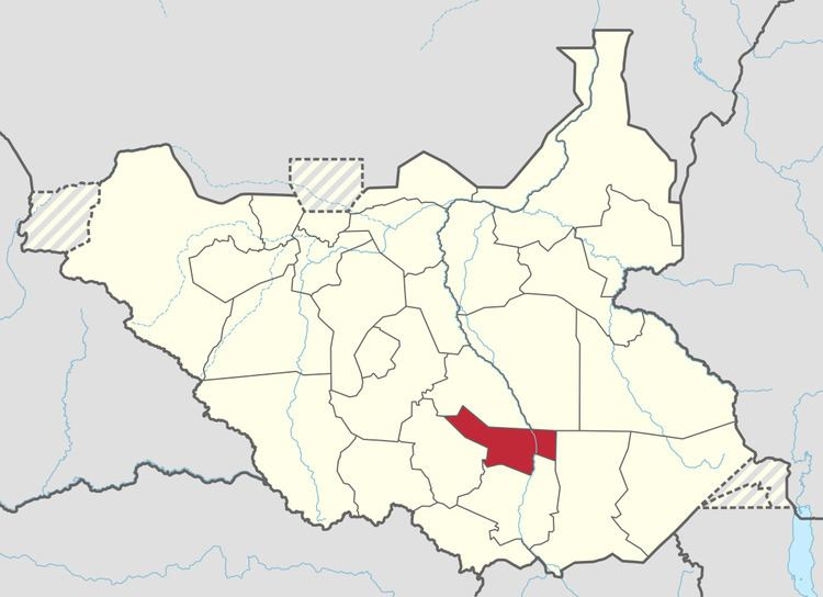Terekeka State