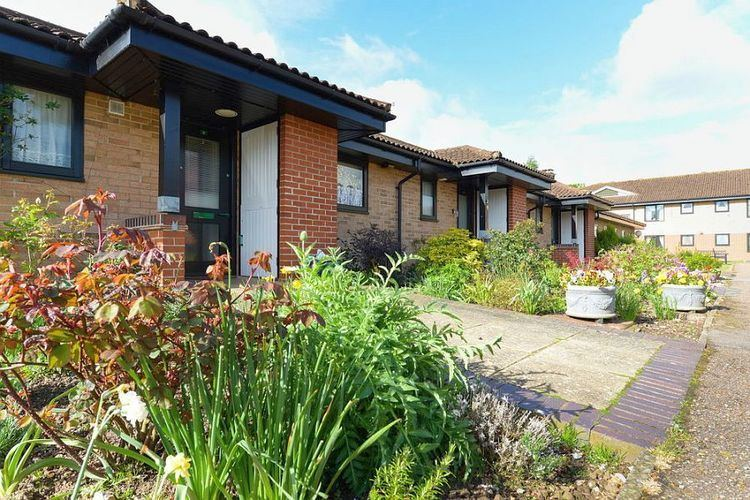 Terence Airey Terence Airey Court South Norfolk Norfolk IP20 9JP To rentlet