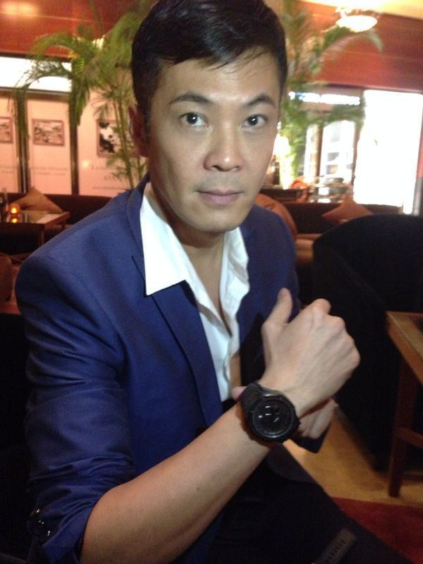 Terence Cao Terence Cao x MSTR Watches MSW Global Group