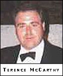 Terence Francis MacCarthy wwwmccarthyclanorgimagesterencecapjpg