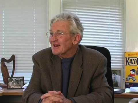 Terence Hallinan Former San Francisco District Attorney Terence Hallinan Speaks YouTube