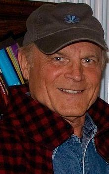 Terence Hill Terence Hill Wikipedia the free encyclopedia