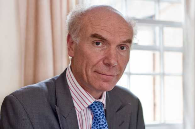 Terence Kealey Terence Kealey steps down as Buckingham vc Times Higher Education