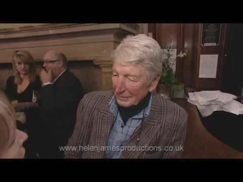 Terence Longdon TERRANCE LONGDON INTERVIEW CARRY ON ACTOR YouTube