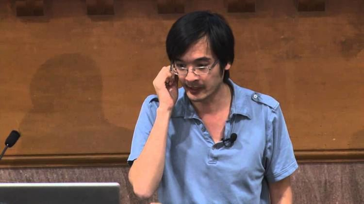 Terence Tao Terence Tao 2015 Breakthrough Prize in Mathematics
