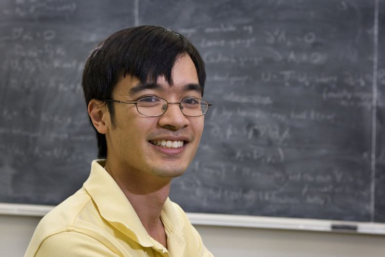 Terence Tao UCLA math star Terence Tao wins 3million prize LA Times