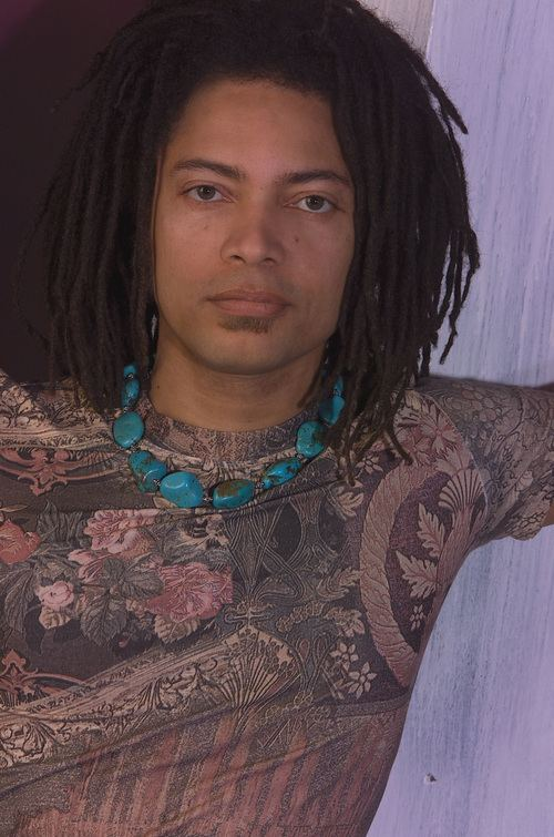 Terence Trent D'Arby Sananda Francesco Maitreya better known by his former stage name