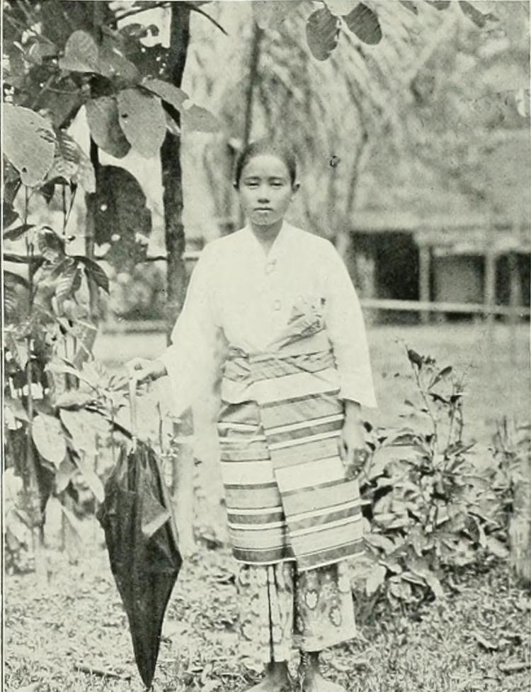 Terengganuan Malay people