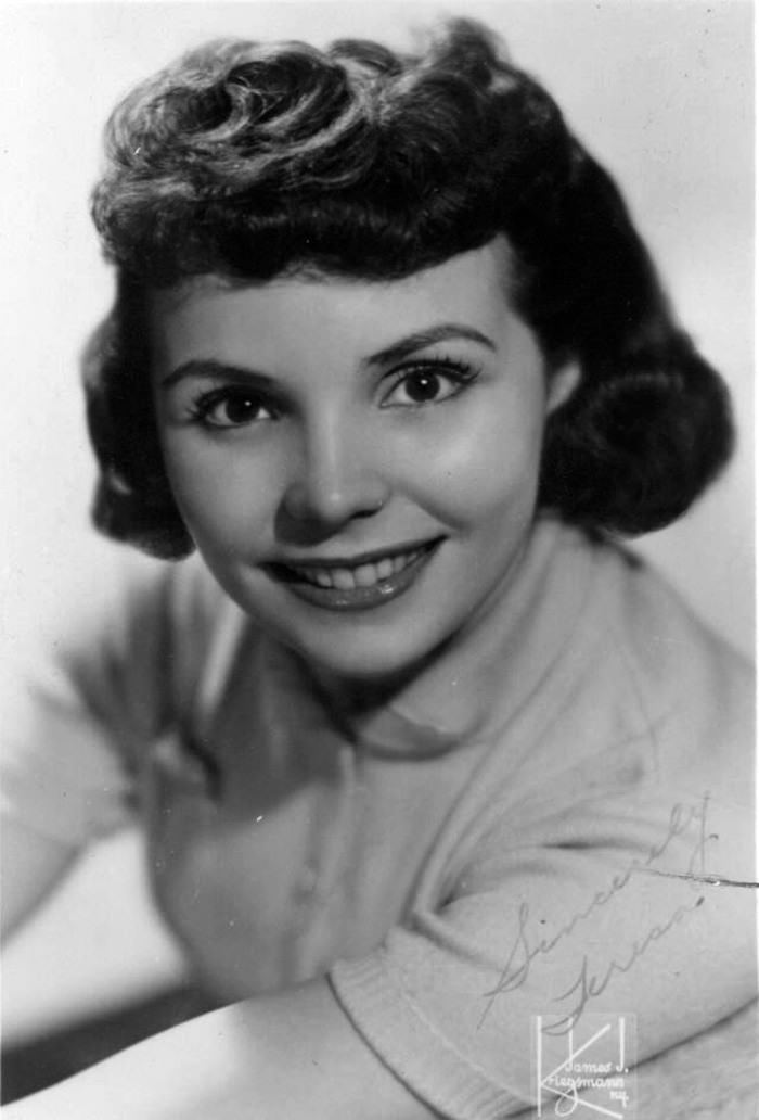 Teresa Brewer Teresa Brewer Collection Old Time Radio