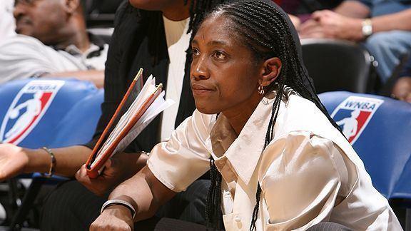 Teresa Edwards Teresa Edwards WNBA Topics ESPN