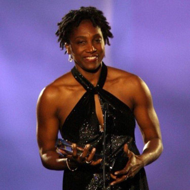 Teresa Edwards Teresa Edwards Athlete Famous Basketball Players Biographycom