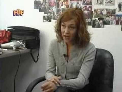 Teresa Hurtado de Ory A solas con Teresa Hurtado YouTube