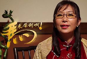 Teresa Kok Teresa Kok It was just a satirical video Astro Awani