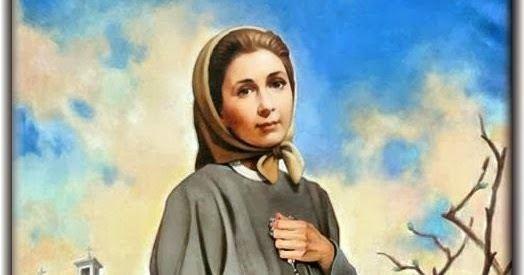 Teresa Manganiello Vidas Santas Beata Teresa Manganiello Terciaria Franciscana