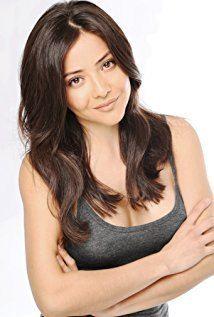 Teresa Ruiz (actress) iamediaimdbcomimagesMMV5BMTc3NTAwMjk0Ml5BMl5
