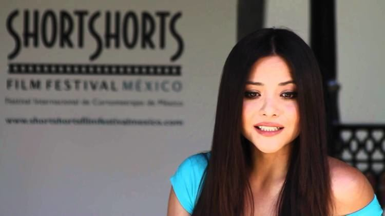 Teresa Ruiz (actress) Short Shorts Mxico Teresa Ruiz YouTube