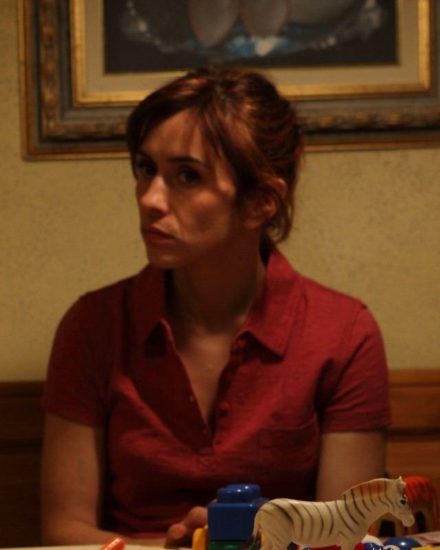 Teresa Saponangelo Teresa Saponangelo in un39immagine tratta dal film Cosa