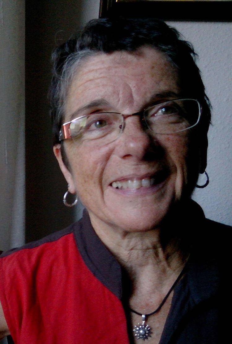 Teresa Toda