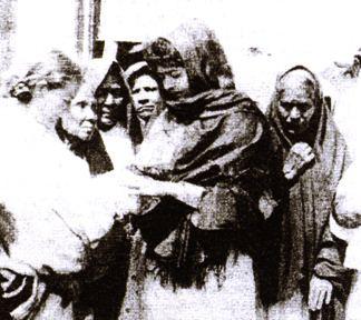 Teresa Urrea Teresa Urrea la Santa de Cabora
